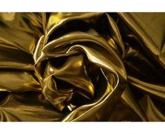 Raso laminado - oro oscuro Darth Vader, Fictional Characters, Dress Making, Hot Pink, Fabrics, Dark, Fantasy Characters