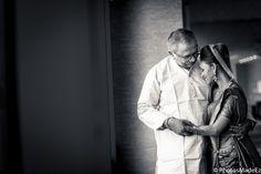 Father - Daughter emotional moment  in Indian Wedding in Hyatt Jersey City, NJ with SV Bridal Concepts, Sanjana Vaswani, Moghul Catering, Best Wedding Photographer PhotosMadeEz, Award winning photographer Mou Mukherjee. Bengali Wedding, Bengali Bride, #BrindaAndReechik Candid moment... photo journalism.