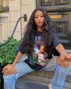 date casual outfit Skater Girl Outfits, Tomboy Outfits, Cute Casual Outfits, Teenager Outfits, Dope Outfits, Chill Outfits, Urban Outfits, Summer Outfits, Aesthetic Fashion