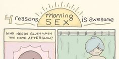 4 Reasons You Should Be Having More Morning Sex -Cosmopolitan.com