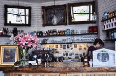 Kava Bar, Bratislava