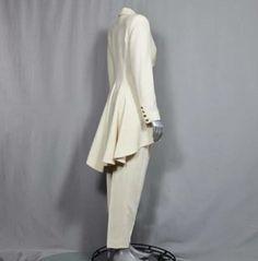 wedding suit women - Google Search