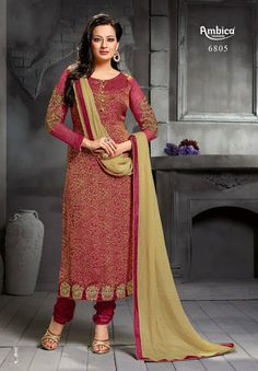 Indian Bollywood Anarkali Suit Salwar Kameez Designer Traditional Ethnic Ladies #Own #EthnicTraditionalIndianAnarkali