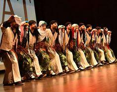 Hoyat Bitlis Halk Oyunları ekibi