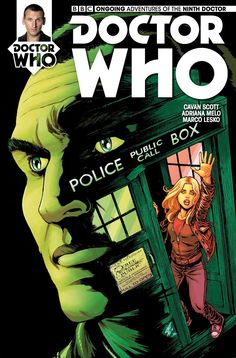 Doctor Who news. Read the latest Doctor Who news, features, articles, updates and features. BBC Doctor Who news Doctor Who Comics, New Doctor Who, Ninth Doctor, Doctor Who Wallpaper, Dr Who, Comic Covers, Tardis, Comic Books, Adventure