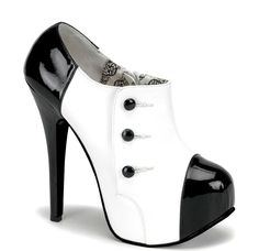 Jolene - White I LOVE THESE!!!