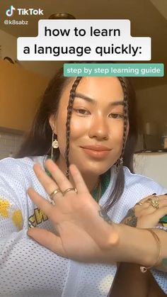 High School Life, Life Hacks For School, School Study Tips, Japanese Language Learning, Learning Spanish, Hindi Language Learning, Learn German, Learn French, Learn Another Language