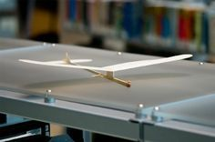 How to Make Balsa Gliders From Scratch