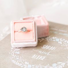 Happy Sparkle Saturday!! Loving this ring shot from one of our featured weddings this week! Visit the link in our profile and click this image to view this gorgeous wedding! Photo: @cassiclaire  . . . . . #etsyseller #BSBloves #BSBbling #bling #engagement #myring #engaged #bling #myrock #engagementrock #bridal #engagementring #sparklesaturday // See this post on Instagram: http://ift.tt/2mpEqIp