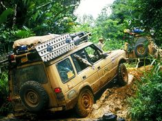 land rover g4 challenge - Google Search
