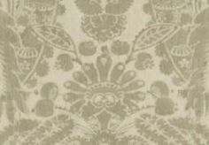 andrew martin kew wallpaper - taupe