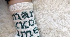 Marimekko, Socks, Knitting, Diy Ideas, Tricot, Breien, Sock, Stricken, Weaving