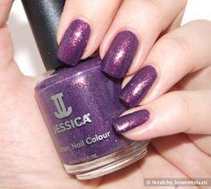 Jessica Captivating