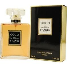 My all time favorite perfume!