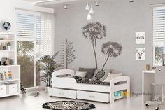Dětská postel GRES Color, 160x80