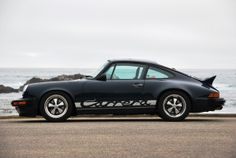 Ducktail sometimes looks great on G-model 911s.