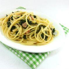 and Kale Pasta | Favorite Recipes | Pinterest | Kale Pasta, Kale ...