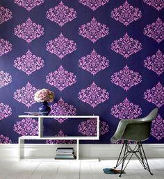 Designer Wall Coverings