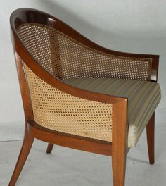 Harvey Probber Lounge Chairs Image 5 Gallery