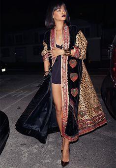 celebinspire:  Rihanna
