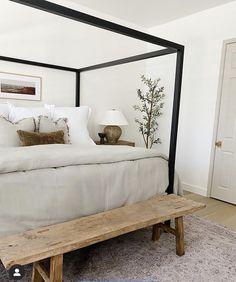 Bedroom Inspo, Home Decor Bedroom, Modern Bedroom, Bedroom Ideas, Dream Bedroom, Master Bedroom, Beautiful Bedrooms, Home Decor Inspiration, Decor Ideas