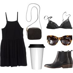 """""""saturday"""" by moonblooming on Polyvore"""