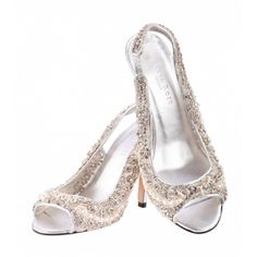 Freya Rose Hollywood Designer Wedding Shoes
