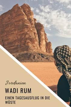 Wadi Rum – Ein Tag in Jordaniens Wüste Wadi Rum Jordan, Bedouin Tent, Valley Of The Moon, City Of Petra, Lawrence Of Arabia, Jordan Travel, The Beautiful Country, Monument Valley, Road Trip