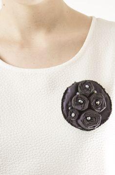 Roses By Tissu #handmadebijoux #madeinitaly #tissu #originalcollection