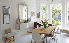 Interiors: A Victorian update for a modern couple - Telegraph