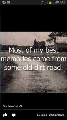 True story, Western Nebraska and South East Wyoming :)