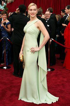Kate Winslet in Valentino - 2007