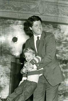 Remarkable Bill Clinton Pics