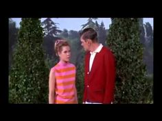 Bewitched Season 3 Episode 31 Bewitched, Bothered And Infuriated - YouTube
