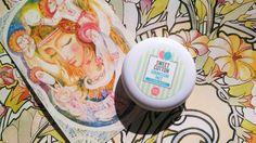 KireiKana: Пудра Holika Holika Sweet Cotton Sebum Clear Pact 01 Pure White Powder #beauty #beautyblog #makeup #holikaholika  #powder