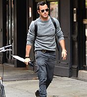 The Best-Dressed Men of 2014: Style Justin Theroux