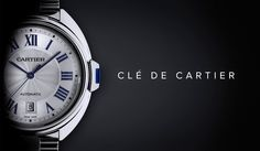 A new shape is born #CleDeCartier