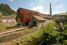 Musée Du Sel De Salins-les-Bains - Picture gallery