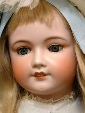 French Heart Throb Unis 301 Paris Antique Bebe Doll c. 1922