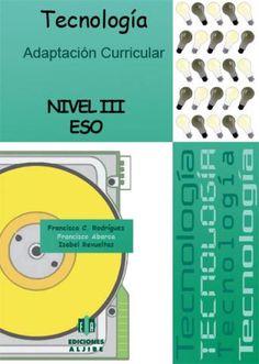 Adaptación curricular. Tecnología. Nivel III