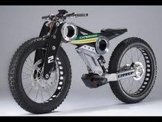 Baterías de grafeno en bicicletas eléctricas E-bike o Pedelec