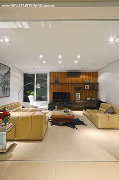 Home Theater Idealizado Por Bia Gadia. Http://www.comore.com.br/?pu003d26836  #anuariointerarq #book #livro #interarq #revistainterarq #arquitetura #arcu2026