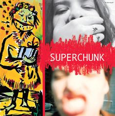 We need more Superchunk in our collection.