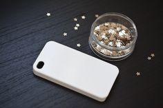 DIY Starry IPhone Case
