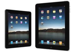 Produção do iPad Mini começa neste mês de agosto