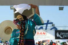 Marinera en Selectivo del Club Libertad #dance #marinera #peru