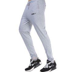 2016 new clothes men's casual pants men's  pants fitness pants GymShark cotton stretch pants
