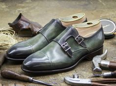 Men's Shoes Inspiration #7 | MenStyle1- Men's Style Blog