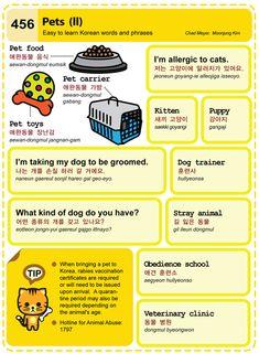 물음표 느낌표 ... 마침표™ 그리고 예향(睿響) Easy to Learn Korean Language 451 ~ 460