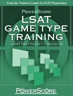 Lsat logic games includes 50 practice games with detailed powerscores lsat logic games game type training volume 1 powerscore test preparation malvernweather Gallery